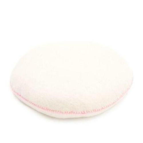 Muskhane Smartie Cushion - Natural-Jack & Willow