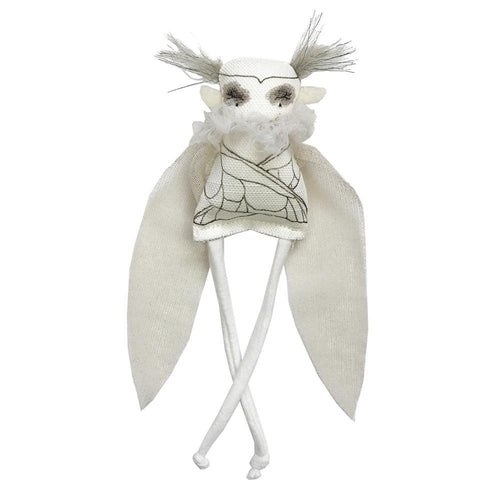 These Little Treasures The Wish Pixies - Boo 18cm-Jack & Willow