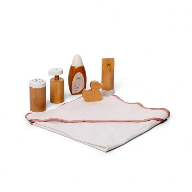 Minikane Doll Care Set