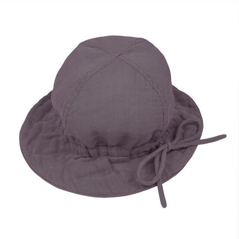 Numero 74 Lili Sun Hat - Dusty Lilac-Jack & Willow