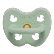 Hevea Colour Dummy - Round