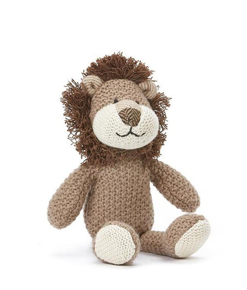 Nana Huchy Hunter the Lion Rattle