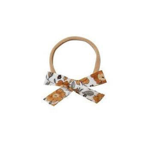 Rylee & Cru Bow with Headband - Bloom-Jack & Willow