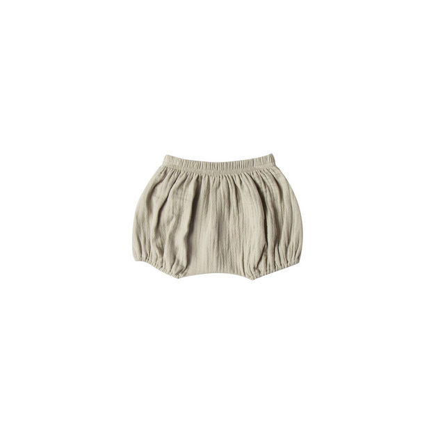 Quincy Mae Woven Bloomers - Sage
