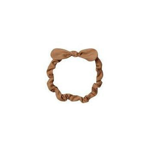 Rylee & Cru Baby Bow Headband - Caramel-Jack & Willow