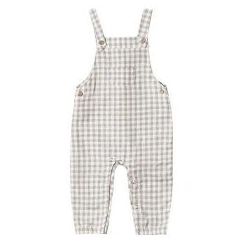 Rylee & Cru Overalls - Gingham-Jack & Willow