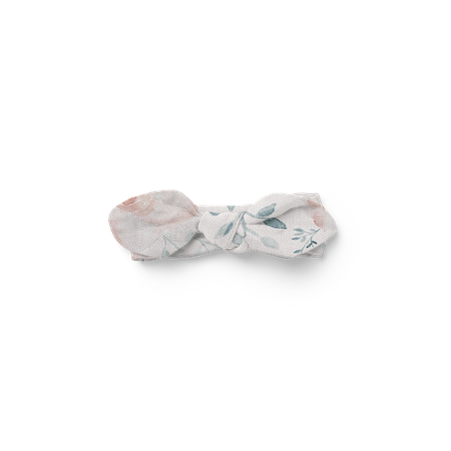 Piper Bug Muslin Wrap Bow - Lynne-Jack & Willow