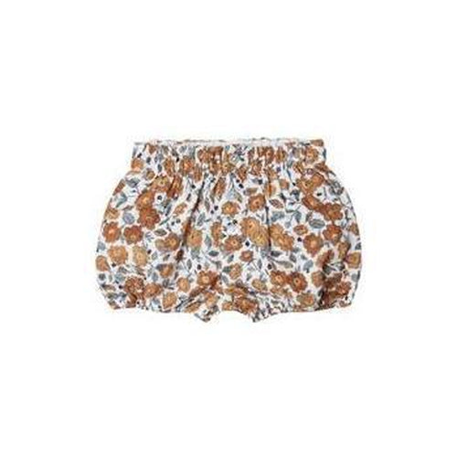 Rylee & Cru Button Shorts - Bloom-Jack & Willow