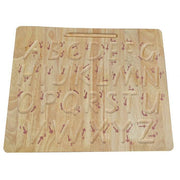 QToys Capital Letter Writing Board-Jack & Willow