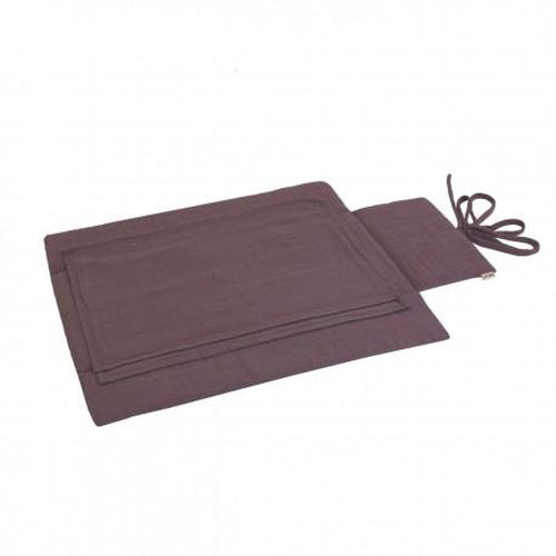 Numero 74 Travel Changing Pad - Dusty Lilac-Jack & Willow