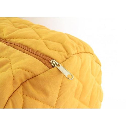 Nobodinoz Maternity Bag - Los Angeles Farniente Yellow-Jack & Willow