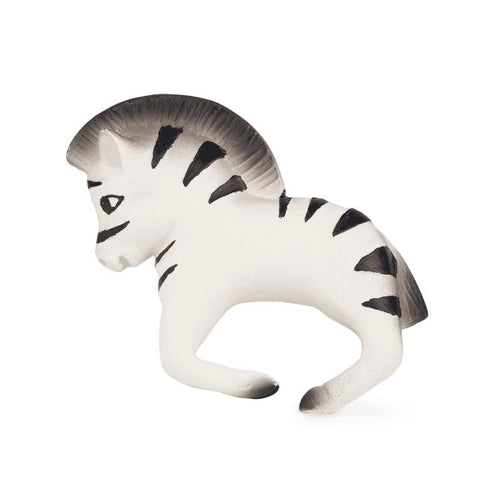 Oli & Carol Chewable Bracelet - Zoe Zebra-Jack & Willow