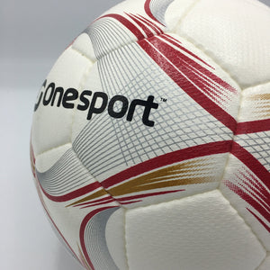 Onesport Z-Galaxia Football White/Red
