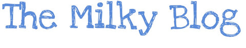 The Milky Blog by The Milky Way Bespoke Breastmilk Jewellery