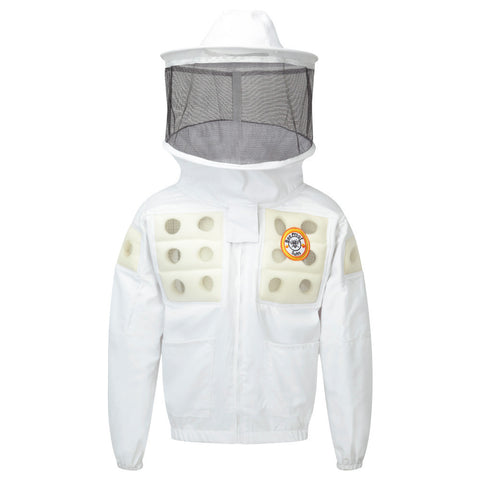 Pampero Advanced Protection Bee Keeper's Jacket