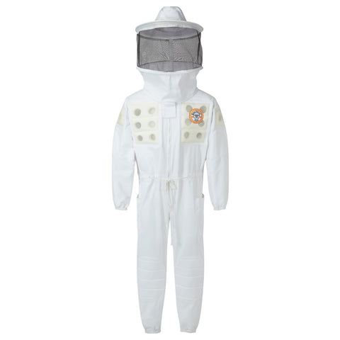 Pampero Advanced Protection Bee Suit Ventilated Beekeeping Outfit