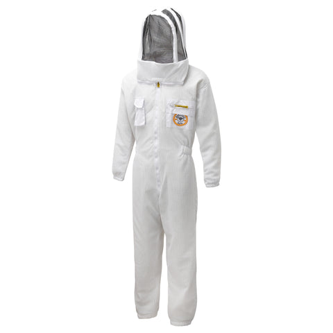 Zonda Ventilated Bee Keeper Suit