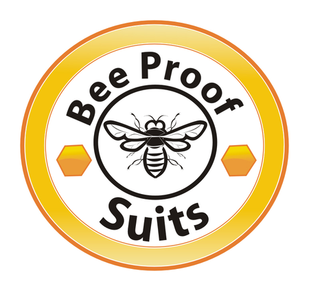Bee Proof Suits