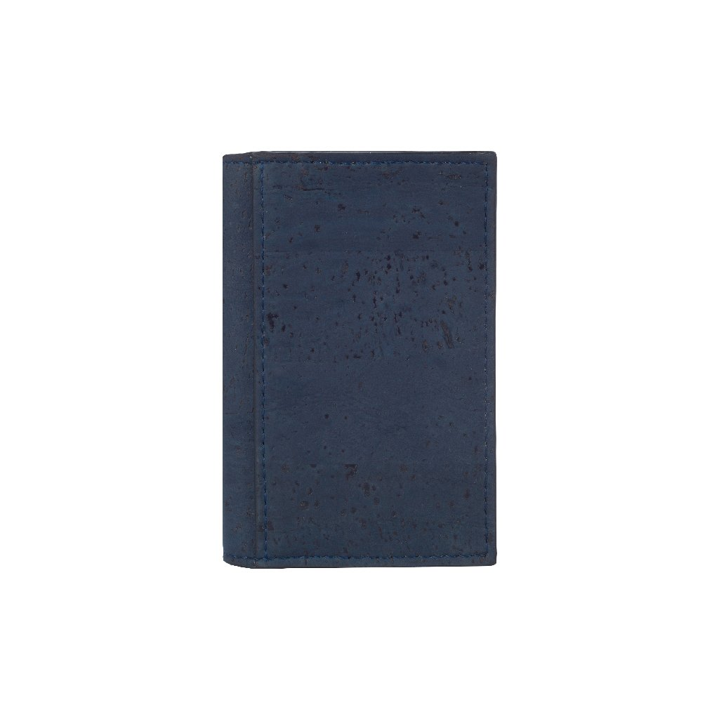 Reed Business Card holder - Blue