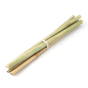 Bamboo Straws - Set of 6 - Eco-friendly/Washable/Reusable - Green The Map :: Buy Online Eco Friendly Products - Upycled, Organic, Vegan, Handmade, Fair