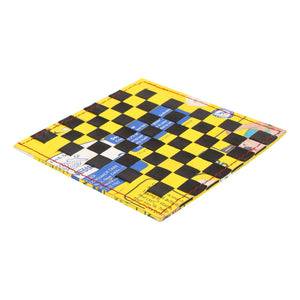Chess coasters (Set of 4)
