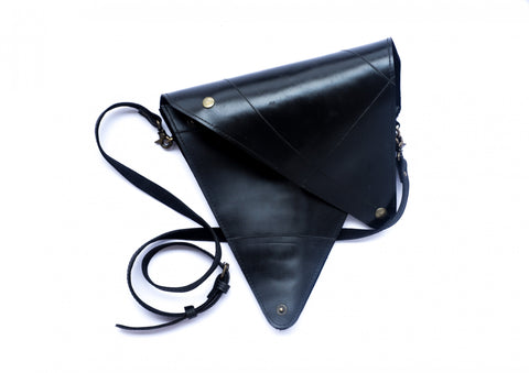 Triangle Sling Bag