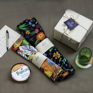 QUIRK ADDRESS GIFT PACK