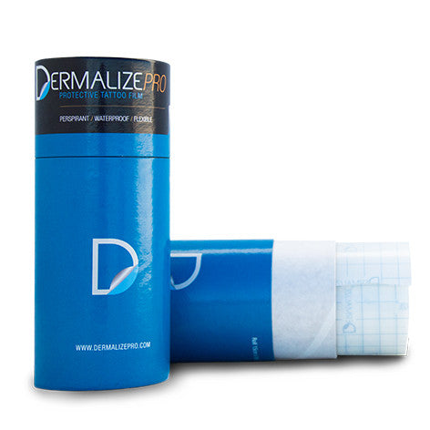 Dermalize Pro Roll - 10m x 15cmv BACK IN STOCK!