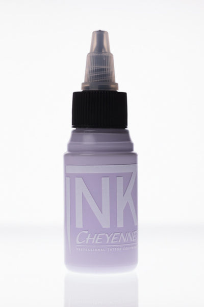Cheyenne Ink - Blueberry Cream-35ml