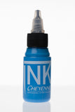 Cheyenne Ink - Bright Blue