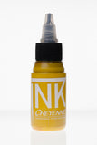 Cheyenne Ink - Gold DISCONTINUED