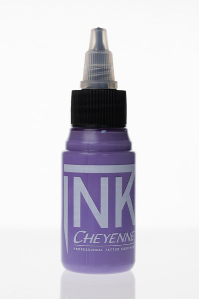 Cheyenne Ink - Light Lilac