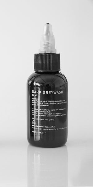 Dark Greywash