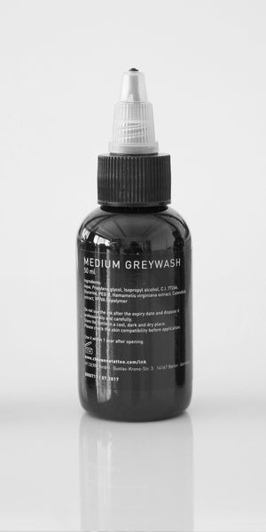 Medium Greywash