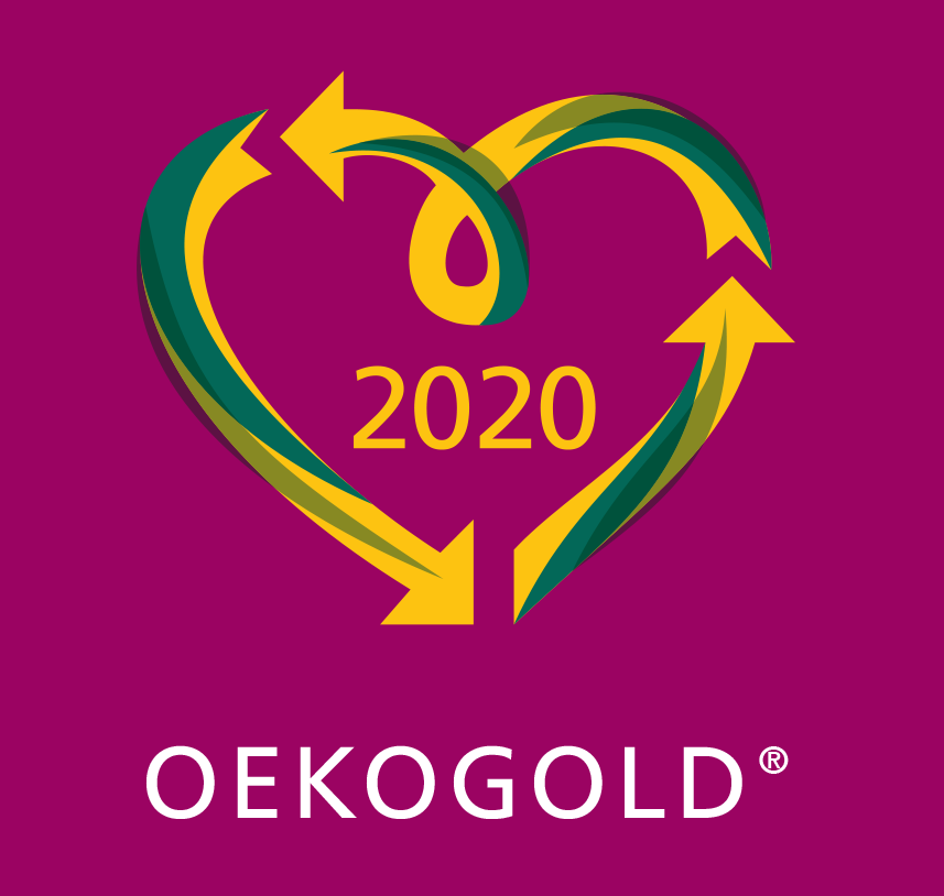 Oekogold - Recycling Gold - Sustainable Luxury Gold