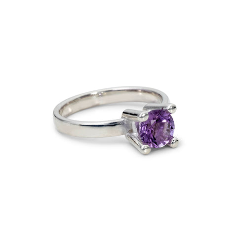 Lila Lady Flower - limited Edition - Amethyst Binntal