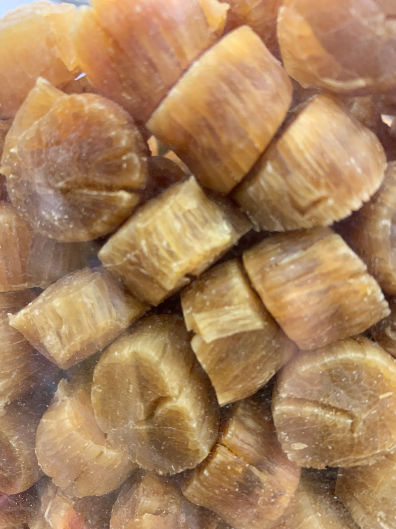 加拿大邮寄 - 日本元贝 (中) 1lb/ Japanese Dried Scallops (M) 1lb