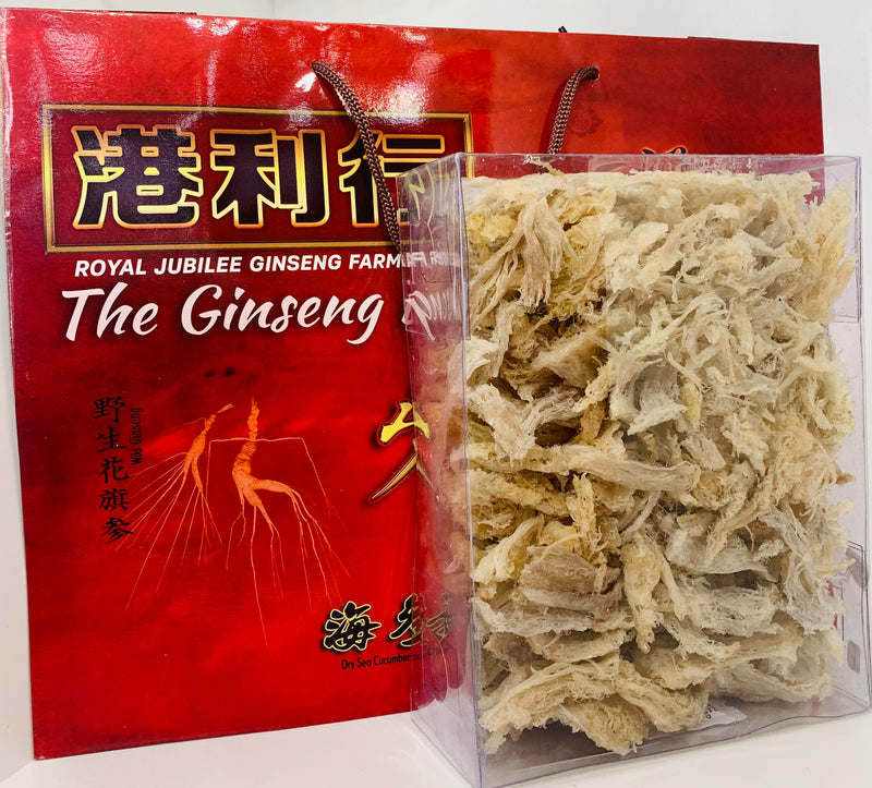 加拿大邮寄-印尼白燕窝条-中 / Dried Indonesian White Birds Nest Broken - Medium (Order to Canada)