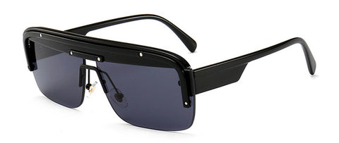 SEMI-RIMLESS SHADES