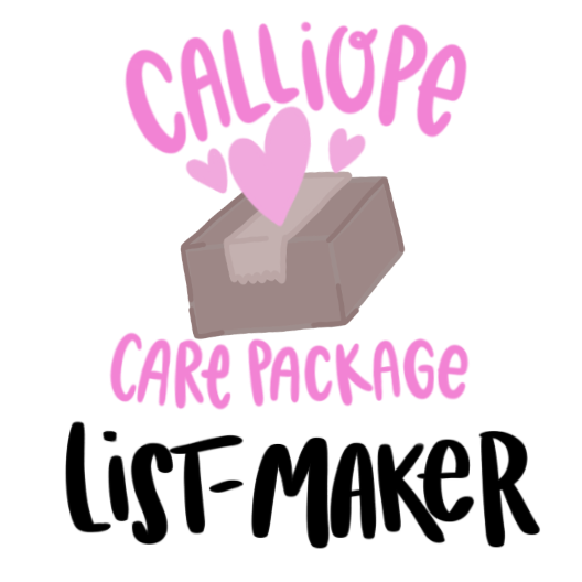 List-Maker Care Package