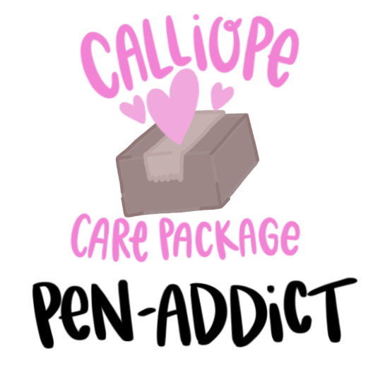 Pen Addict Care Package