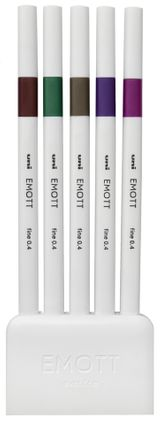Emott Ever Fine Pen Set