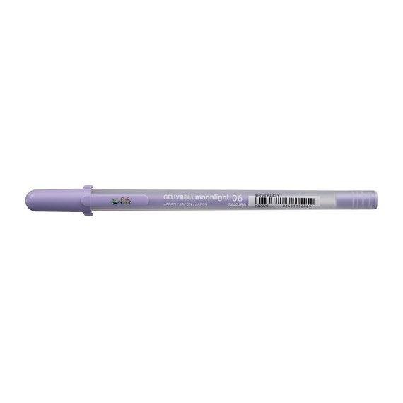Gelly Roll Moonlight Gel Pens