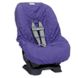 Purple Toddler Car Seat Cover for Kids
