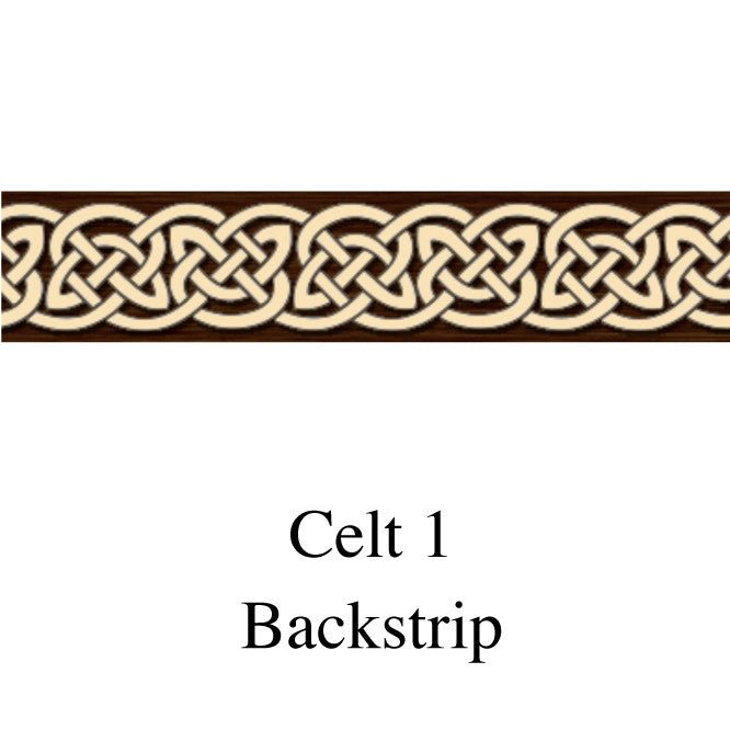 Back Strip Celt 1