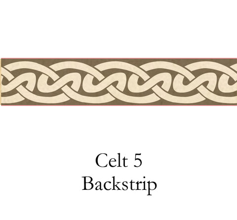 Back Strip Celt 5