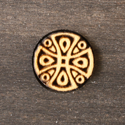 Position Marker Celtic Cross