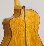 Ceylon Satinwood Guitar Set 09
