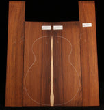 Cocobolo Guitar Set 02