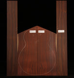Cocobolo Guitar Set 03